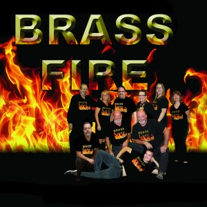 Brass Fire - Cover Band / Big Band in Hermiston, Oregon