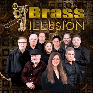 Brass Illusion - Tribute Band in Staten Island, New York