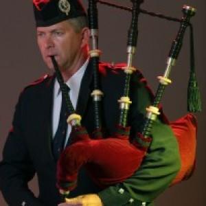 Braveheart Bagpiper Eric Rigler - Bagpiper in Torrance, California