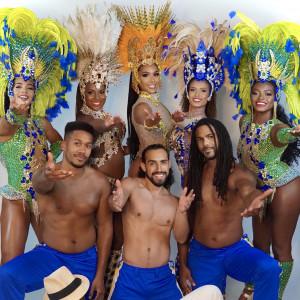 Axé Brasil Entertainment - Brazilian Entertainment / Samba Dancer in Marietta, Georgia