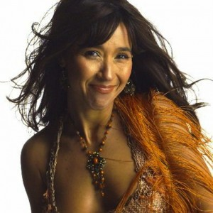 Brazilian Heart Music / Katia Moraes - Bossa Nova Band in Los Angeles, California