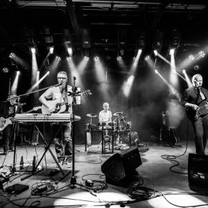 Breaking News Your Band - Rock Band in Winnipeg, Manitoba