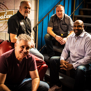 Breakwater Blues Band - Blues Band in Milwaukee, Wisconsin
