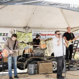 Breeze Kings - Blues Band in Atlanta, Georgia