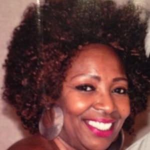 Brenda Jones - Christian Speaker in Philadelphia, Pennsylvania
