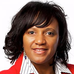 Brenda Lenard - Business Motivational Speaker / Christian Speaker in Knoxville, Tennessee