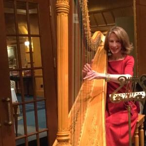 Brenda Street - Harpist / Celtic Music in Atlanta, Georgia