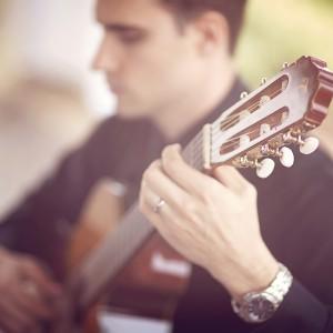 Brendan Lake - Classical Guitarist in Tempe, Arizona