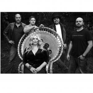 Brenna Bavis Band - Blues Band in Sherman Oaks, California