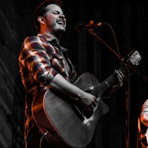 Brent Michael Wood - Professional Singer/Guitarist - One Man Band in San Antonio, Texas