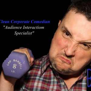 Brent Reed Heavyweight Of Clean Comedy - Comedian / Christian Comedian in Pierre, South Dakota