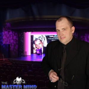Brent Webb - Mentalist / Variety Entertainer in Cleveland, Ohio
