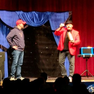 Bret Maverick - Magician in Dayton, Ohio