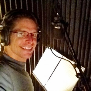 Brett Bender Voice Talent - Voice Actor in Portland, Oregon