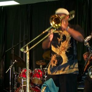 Brett King - Trombone Player / Sound Technician in Richmond, Virginia