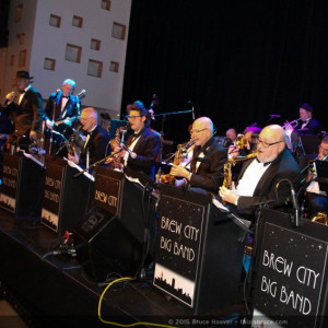 Brew City Big Band - Big Band / Party Band in Milwaukee, Wisconsin