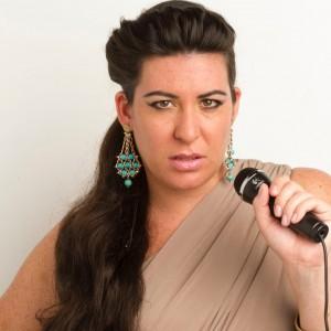 Bria Ansara - Jazz Singer / Wedding Singer in Exeter, New Hampshire