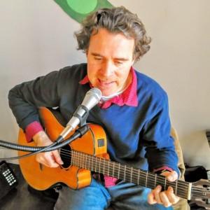 Brian Callaghan - Guitarist in Portland, Maine