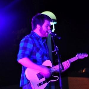 Brian Fitzgerald - Singing Guitarist in Springfield, Missouri