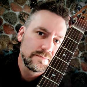 Brian Gordon - Singing Guitarist in Oshawa, Ontario