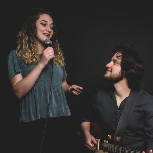 Brian + Hannah - Cover Band / College Entertainment in Longwood, Florida