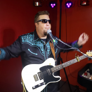 Brian holder one man band - Country Singer / Wedding DJ in Elkmont, Alabama