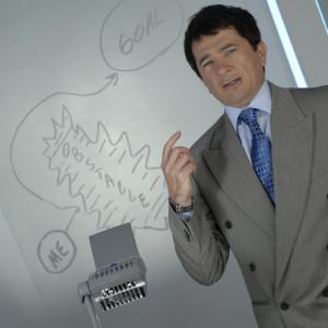 Brian Longwell - Leadership/Success Speaker in Boston, Massachusetts
