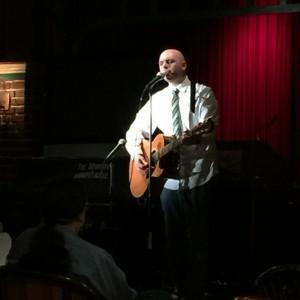 Brian Ross - Bob Dylan tribute & more - Guitarist in Ocoee, Florida