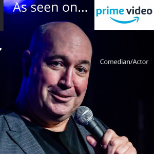 Brian T Shirley - Comedian / Storyteller in Charleston, South Carolina