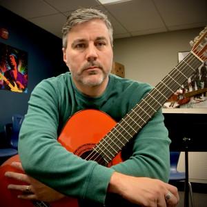 Brian Vaccaro: Guitarist - Guitarist / Classical Guitarist in St Louis, Missouri