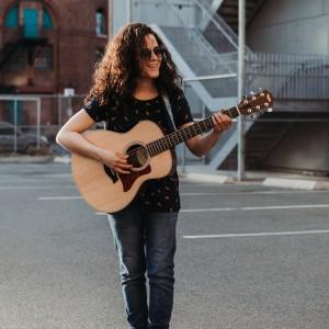 Briana White - Singing Guitarist in Providence, Rhode Island