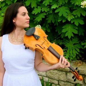 Brianna Rhodes - Violinist in Culver City, California