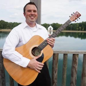 Brice Hursey - Guitarist in Wake Forest, North Carolina