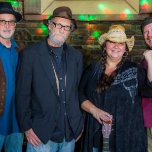 Brick Fields Music - Blues Band in Fayetteville, Arkansas