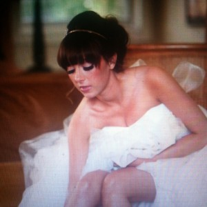 Bridal and Special Event Makeup by Brittany Wilson - Makeup Artist in San Diego, California