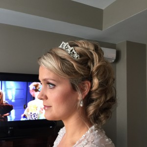 Bridal and Special Occasion Hairstylist - Hair Stylist in Christiansburg, Virginia