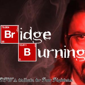 Bridge Burning: A Foo Fighters Tribute - Tribute Band in Dallas, Texas