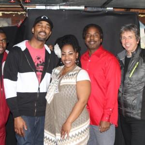 BridgeCity Soul - Soul Band in Portland, Oregon