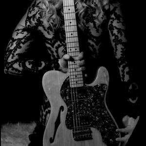 Bridget Leen - Singing Guitarist in Atlanta, Georgia