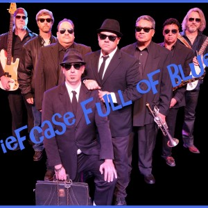 Briefcase full of Blues - Blues Brothers Tribute / Impersonator in Roseville, California