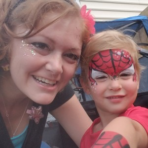 Brilliant Faces - Face Painter in Summerville, South Carolina