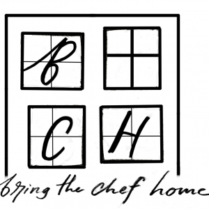 Bring the Chef Home - Personal Chef / Caterer in Jersey City, New Jersey