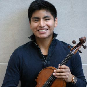 Bring the Strings by John R.E. - Viola Player in Rochester, New York