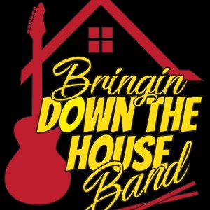 Bringin' Down the House - Party Band in Calgary, Alberta