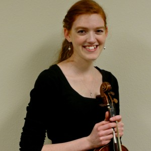 Brittany Baglia Violinist/Violist - Violinist / Strolling Violinist in Ashville, New York