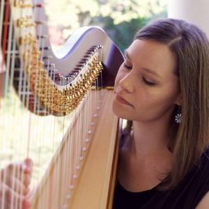 Brittany DeYoung - Harpist - Harpist / Celtic Music in Ypsilanti, Michigan