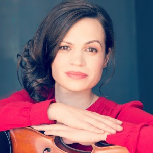 Brittany Nelson - Classical Ensemble in Chicago, Illinois