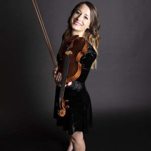 Brittany Stockwell - Violinist in Nashua, New Hampshire