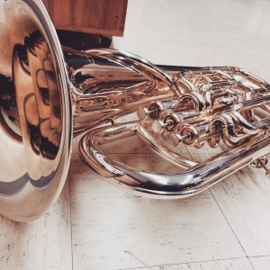 Brittle brass - Brass Musician in Lincoln, Nebraska