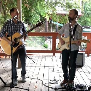 Brody Hammonds - Singing Guitarist in Austin, Texas
